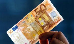 euro-falsh