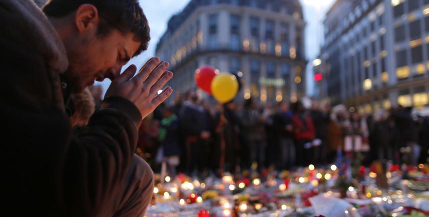 Госдеп предупредил обугрозе терактов вевропейских странах  впраздники
