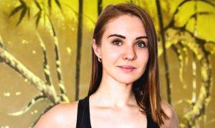 Аня Маркова22