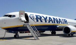 Ryanair-райнэйр